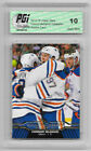 2015-16 Upper Deck Connor McDavid Collection Hockey Cards 19