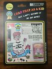 1985 Garbage Pail Kids Series 1 Box. SSFC Mini-Box 1 of only 25 Made! Must Have!