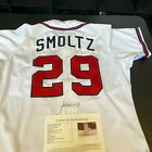 2015 Baseball Hall of Fame Inscribed Autographed Memorabilia Available Now 23