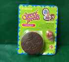 1978 Sweet Treats Cookies VANILLA LILLY NIC BY MATTEL UNPUNCHED