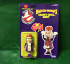 1984 The Real GhostbustersHAUNTED HUMANS GRANNY GROSS NIC BY KENNER