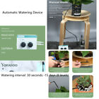 USB Automatic 15 Days Water Pump System Controller for Greenhouses Houseplants