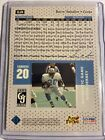 Top Barry Sanders Cards of All-Time 40