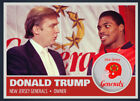Donald Trump Card Collecting Guide and Checklist 16