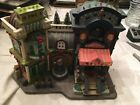Lemax Village Collection Lighted Building Holiday Spirit Christmas Shop