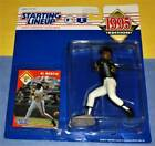 1995 AL MARTIN Pittsburgh Pirates Rookie NM+ *FREE_s/h* sole Starting Lineup