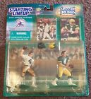 Starting Lineup BRETT FAVRE PRO& COLLEGE GREEN BAY PACKERS SOUTHERN MISSISSIPPI