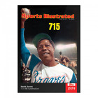 2021 Topps X Sports Illustrated Baseball Cards Checklist Guide 25
