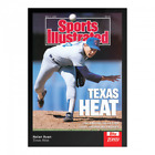 2021 Topps X Sports Illustrated Baseball Cards Checklist Guide 23