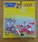 Kenner Starting Lineup Chris Osgood Detroit Red Wings Mint on Card Hockey New