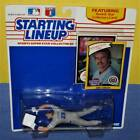 1990 KIRK GIBSON Los Angeles Dodgers EX+ *FREE_s/h* Starting Lineup 1980 Tigers