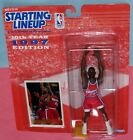 1997 LOY VAUGHT Los Angeles Clippers Rookie NM/MINT #35 - sole Starting Lineup