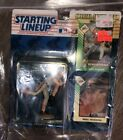 STARTING LINEUP 1993 MIKE MUSSINA ORIOLES FIGURE W/ CARDS NEW IN PACKAG