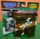 1999 JIMMY SMITH Jacksonville Jaguars Rookie EX/NM * 0 s/h* sole Starting Lineup