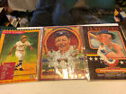 Complete Donruss Hall of Fame Diamond King Puzzles Checklist 6