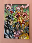 The Ultimate Marvel Avengers Card Collecting Guide 22