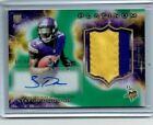 2015 Topps Platinum Football Cards - Review Added 53