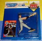1995 JAY BUHNER Seattle Mariners NM+ Rookie * FREE s/h * sole Starting Lineup