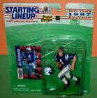 1997 JIM HARBAUGH sole Indianapolis Colts NM/MINT #4 *FREE_s/h* Starting Lineup