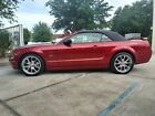 2005 Ford Mustang 2005 Ford Mustang GT Convertible with Custom Features