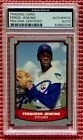 Fergie Jenkins Cards, Rookie Card and Autographed Memorabilia Guide 44