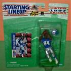1997 HERMAN MOORE Detroit Lions Rookie NM/MINT *FREE_s/h* sole Starting Lineup