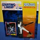 1994 CECIL FIELDER Detroit Tigers EX/NM Prince *FREE_s/h* Starting Lineup