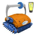 Aqua Products Aquafirst Robotic In Ground Pool Cleaner with Remote Open Box
