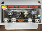 Ultimate Funko Pop Universal Monsters Figures Gallery and Checklist 27