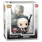 Funko Pop Game Covers Figures 19