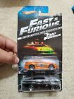 Hot Wheels Fast And Furious 2013 Toyota Supra  70 Charger Set Of 2