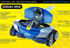 Zodiac MX8 Suction Side Pool Cleaner Head Unit Only