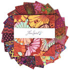 Kaffe Fassett Collective Equator 10 inch charm pack quilt shop quality fabric