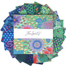 Kaffe Fassett Collective Ocean 10 inch charm pack quilt shop quality fabric