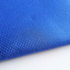 14 Count Aida Cross Stitch Fabric Zweigart Royal Blue Various Sizes