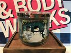 Bath  Body Works JINGLE ALL THE WAY 3 Wick Candle NEW