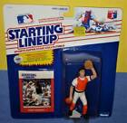 1988 TERRY KENNEDY Baltimore Orioles Rookie NM *FREE_s/h* sole Starting Lineup