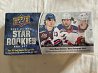 2020 2021 upper deck NHL star rookies Box set. Factory sealed. 25 cards