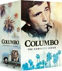 COLUMBO the Complete Series Seasons 1 7 All 69 Episodes + 24 Movies 38 DVD Set