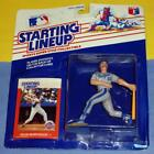 1988 KEVIN MCREYNOLDS #22 New York Mets Rookie * FREE s/h * Starting Lineup