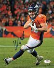 Wes Welker Cards and Autographed Memorabilia Guide 61