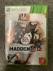 Madden 12 Hall of Fame Edition Swag Includes Autographed Marshall Faulk Card 17
