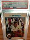 Eric Lindros Cards, Rookie Cards and Autographed Memorabilia Guide 23