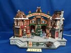 Lemax Village Collection A Christmas Carol Play #45734 As is EB49