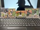 2021 Topps Now Road to Opening Day Baseball Cards Checklist 25