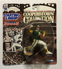 1997 Starting Lineup Rollie Fingers Cooperstown Collection Oakland A's SLU