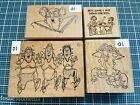 Boy Have I Got News For You Diamonds Rubber Stamp  Other Stamps