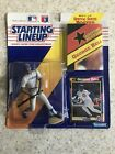 1992 Kenner Starting Lineup GEORGE BELL Chicago Cubs
