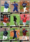 2020 Topps Now Road to Opening Day Baseball Cards - Summer Camp Wave 3 Checklist 21