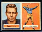 Top Green Bay Packers Rookie Cards of All-Time 29
